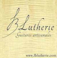 Guitares manouches artisanales