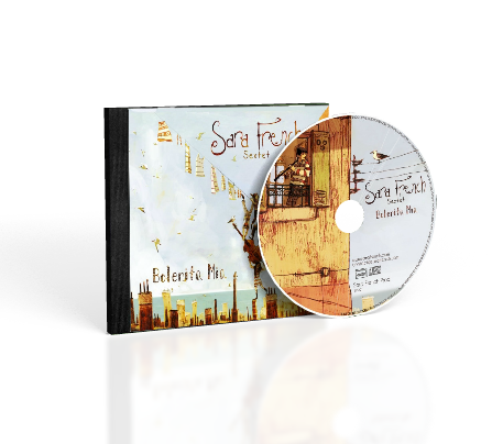 cd Sara French Sextet
