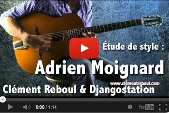 etudede style 1 adrien moignard djangostation