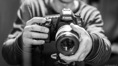 Photographe, captation vidéo concert et clip promo